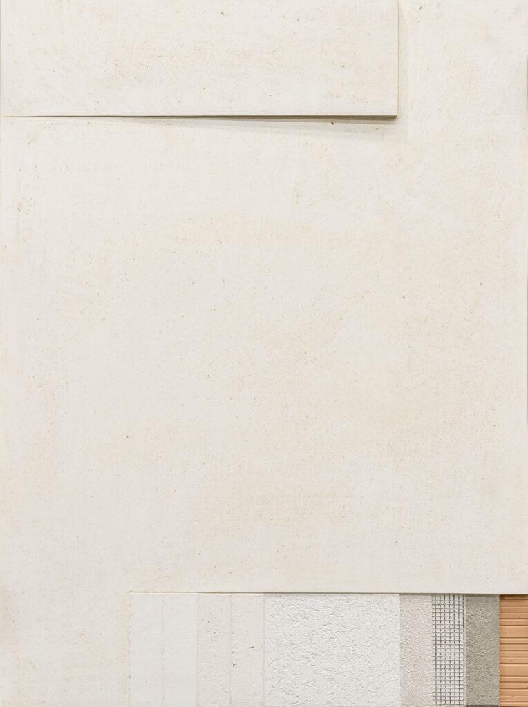 Haus Holdergasse, Putz Muster Innen, BE Architekten