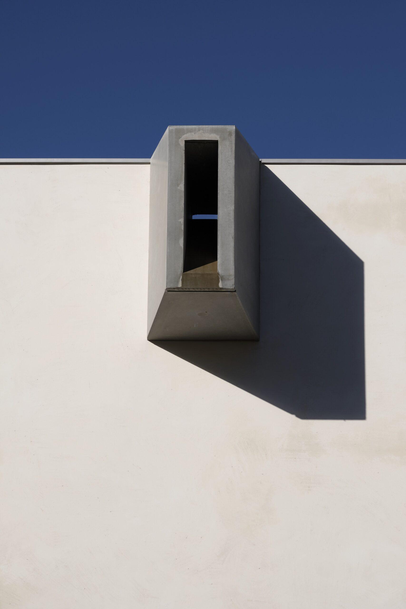 Haus Holdergasse, Fassade, Speier, BE Architekten, Olex, Oliver Lins
