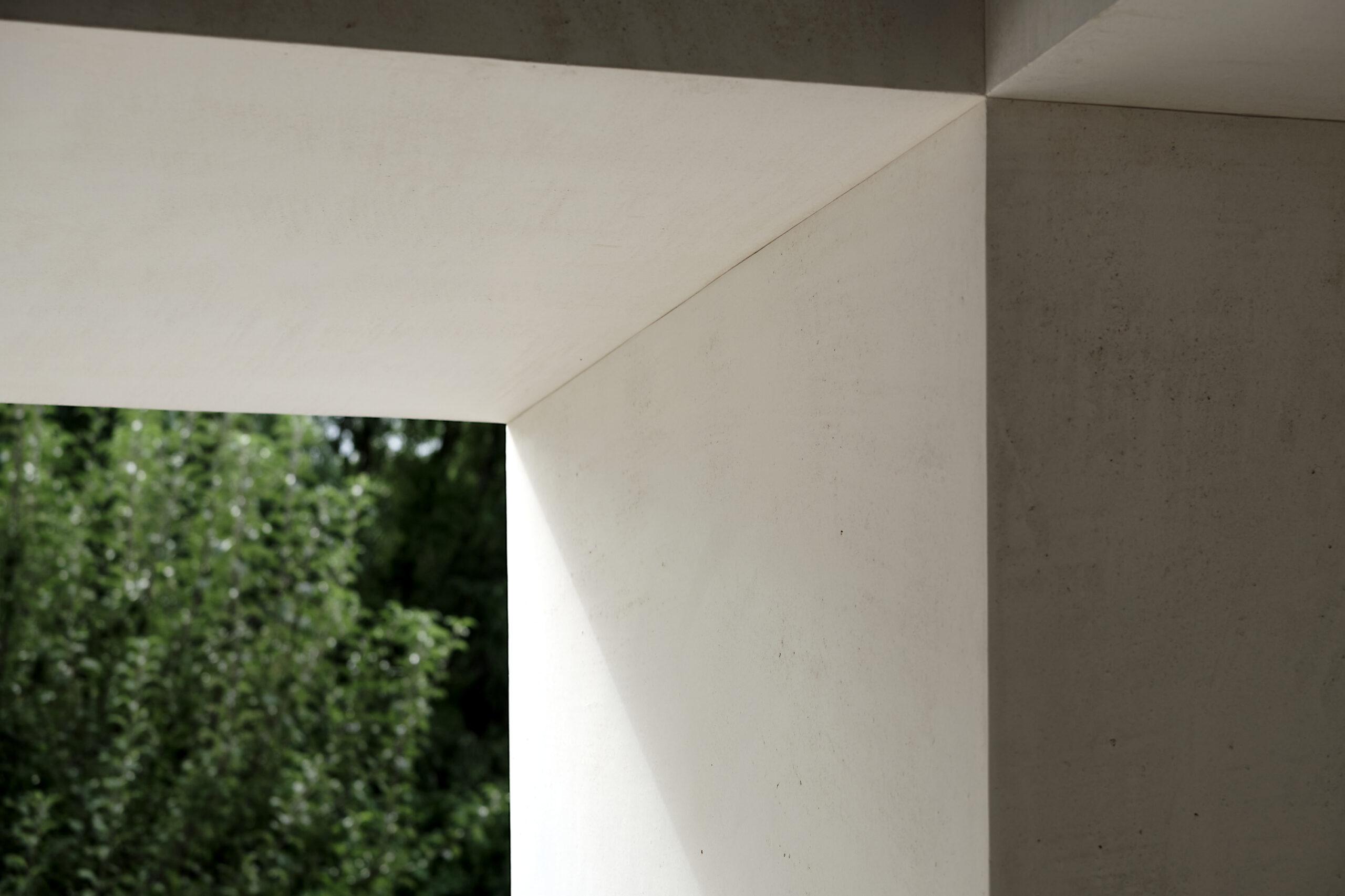 Haus Holdergasse, Verputz, Auszeichnungen, BE Architekten, Olex, Oliver Lins